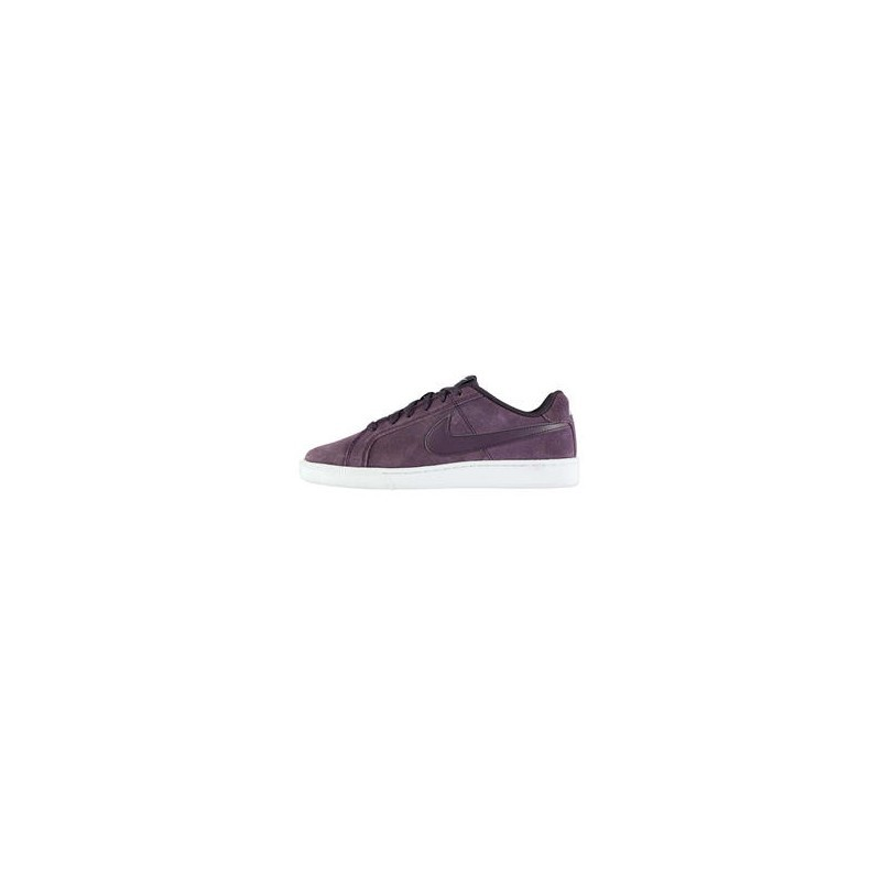 5d4eaa507 Nike Court Royale Suede Ladies Trainers - Training shoes - Photopoint