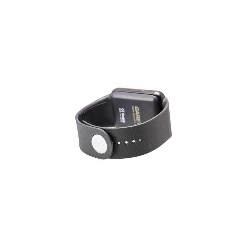 d24d231123c75 Smartwatch , Zegarek Garett G25, czarny