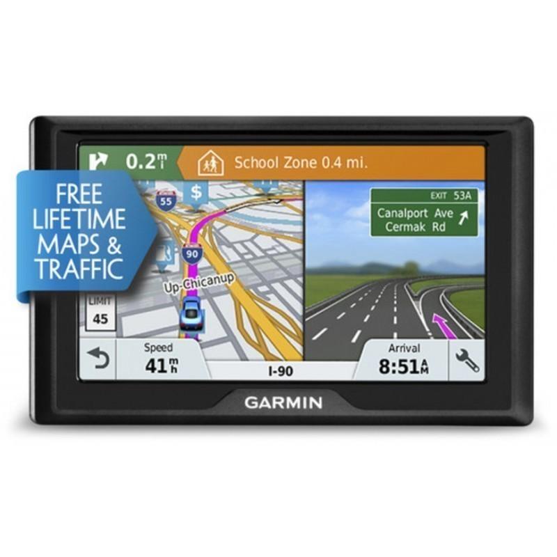 Garmin Drive 51LMT-S