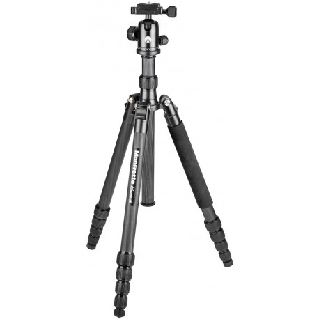 Manfrotto statīvs Element Traveller Carbon Big MKELEB5CF-BH