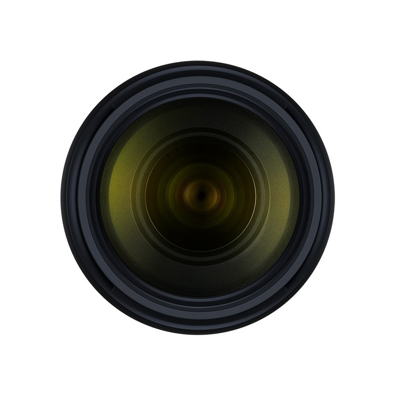 Tamron 100-400mm f/4.5-6.3 Di VC USD lens for Canon