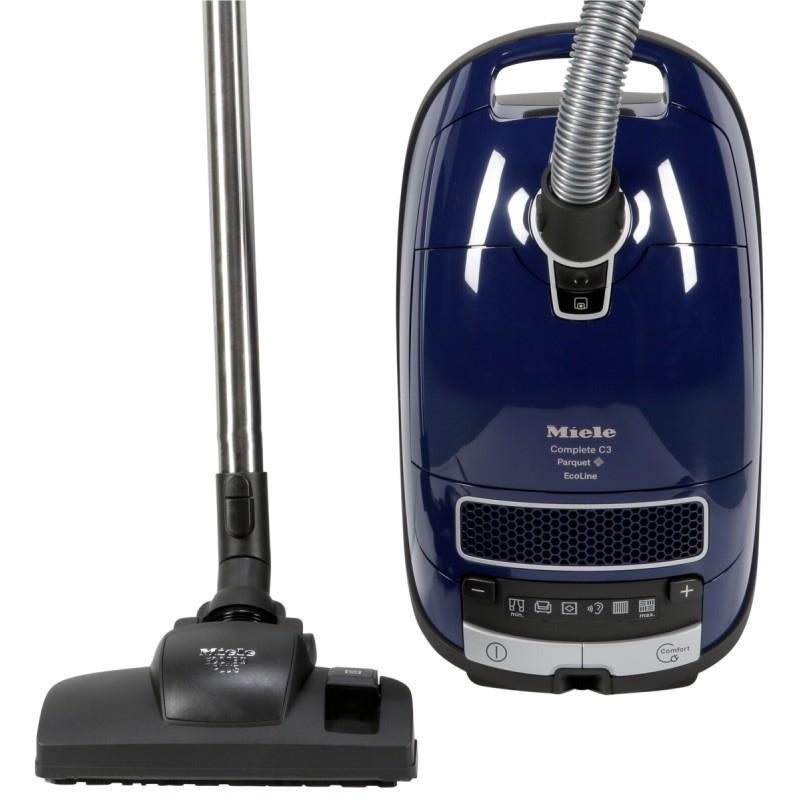 Miele Vacuum Cleaner Complete C 3 Parquet Ecoline Vacuum Cleaners