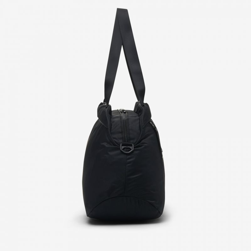ed9b2b5007ca Sports bag Nike Auralux Solid Club Training Bag BA5208-010 ...