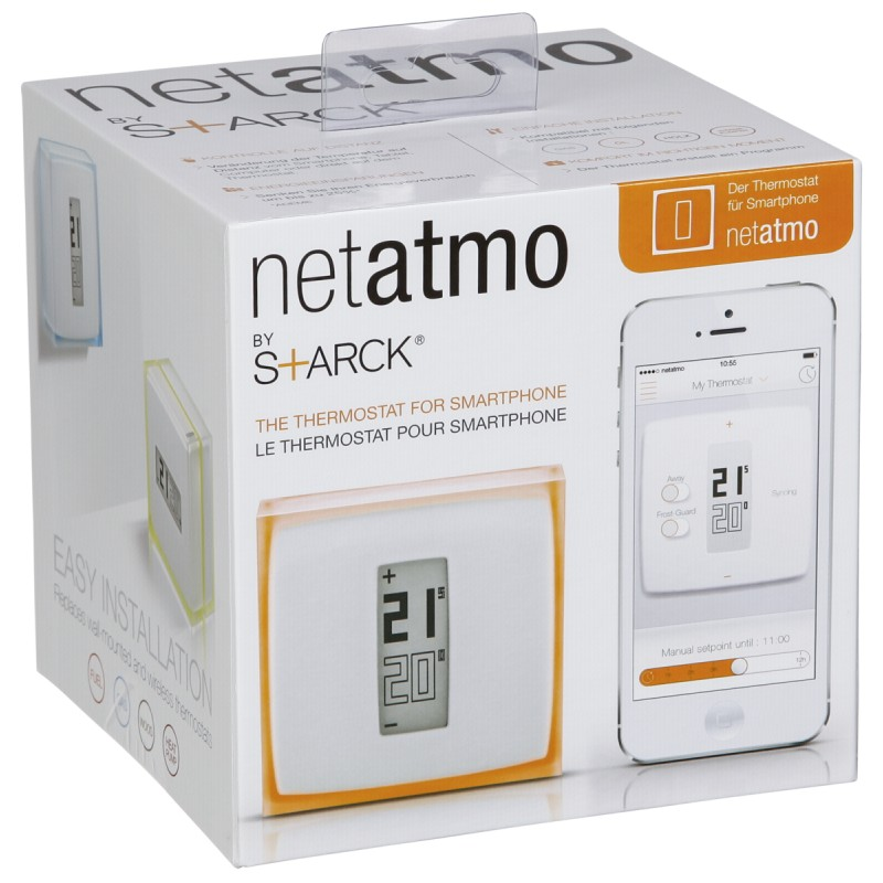 thermostat netatmo avis cool nest vs tado smart thermostat design with thermostat netatmo avis. Black Bedroom Furniture Sets. Home Design Ideas