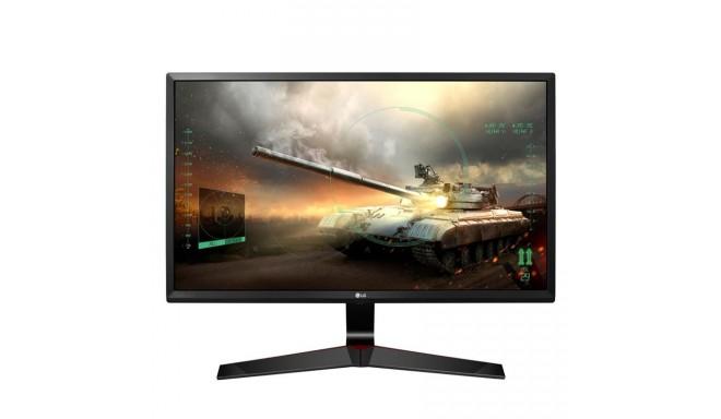 "LG monitor 24"" FullHD LED IPS Gaming 24MP59G-P"