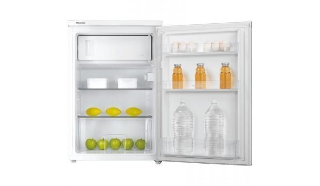 Hisense refrigerator RR154D4AW2 85cm