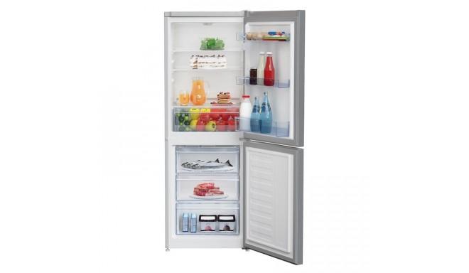 Beko refrigerator CSA240K20XP 153cm