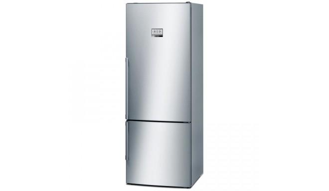 Bosch refrigerator NoFrost 193cm KGF56PI40