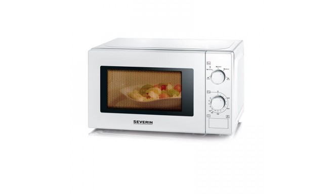 Severin microwave oven 20L