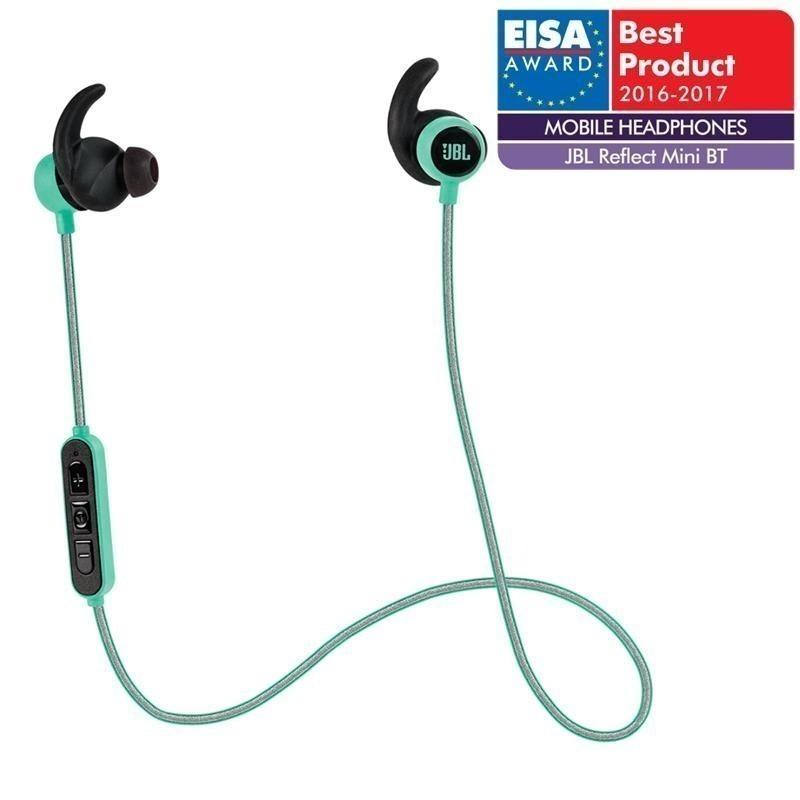 293b76deb62 Kõrvaklapid JBL Reflect Mini Bluetooth - Kõrvaklapid - Photopoint