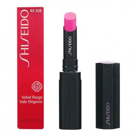 Shiseido губная помада veiled rouge