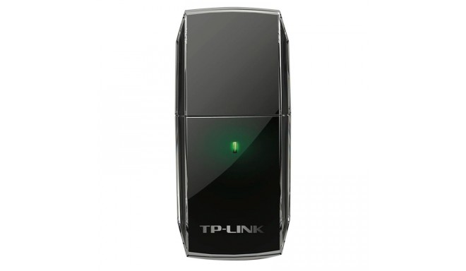 USB WiFi adapter TP-Link AC600 Dual Band