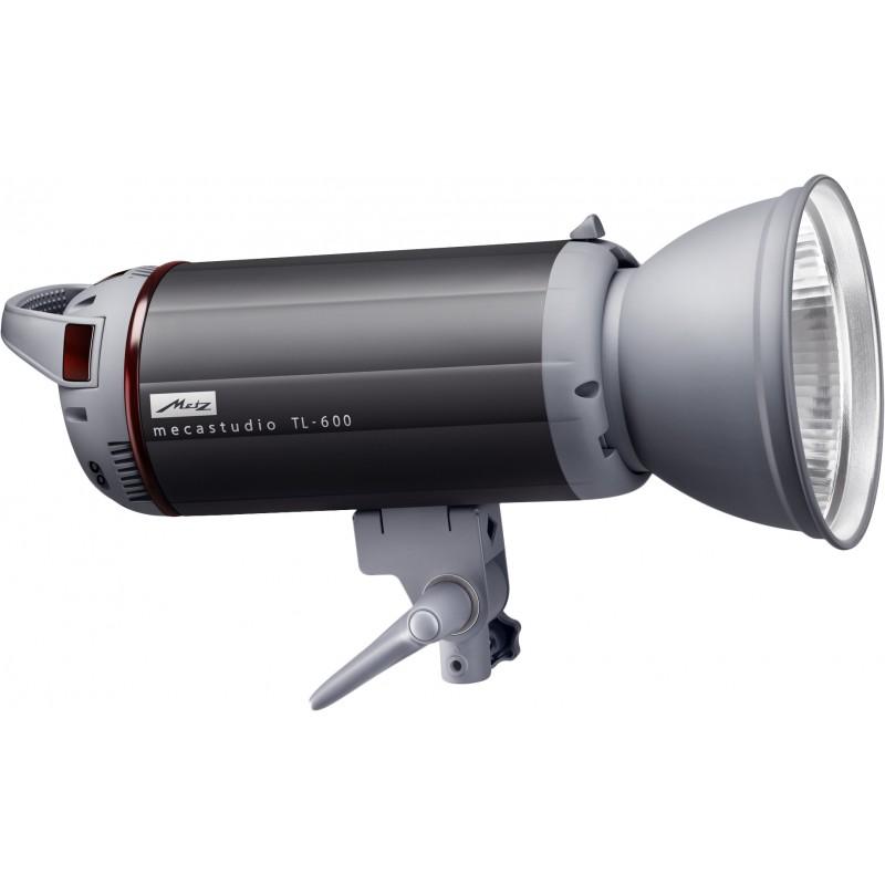 Metz Mecastudio TL-600 SB Kit II