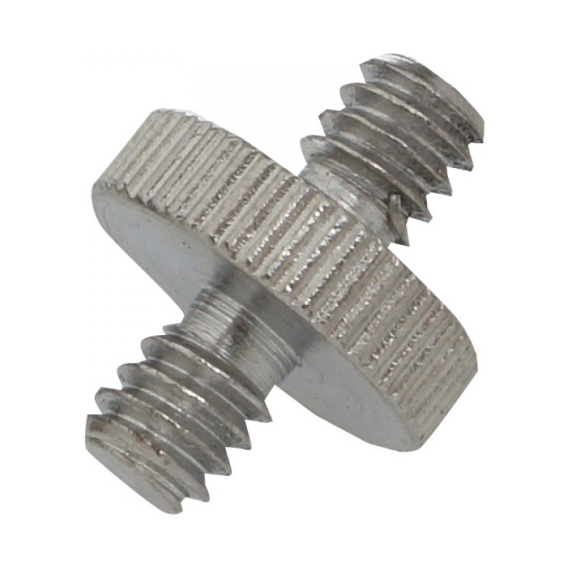 "BIG double screw 1/4"" (428290)"