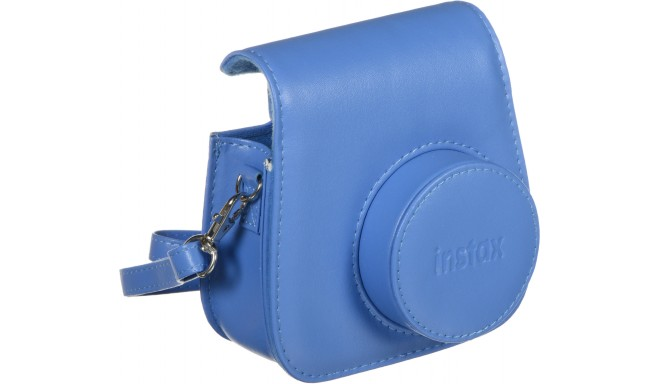 Fujifilm Instax Mini 9 bag, cobalt blue