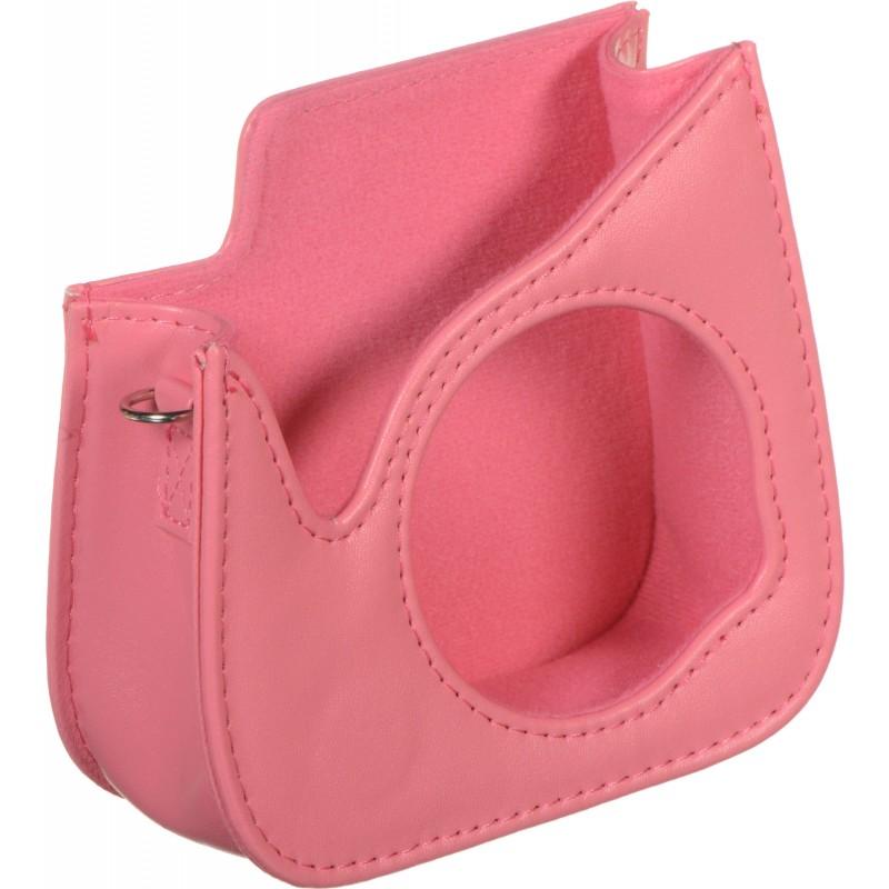 Fujifilm Instax Mini 9 bag, flamingo pink