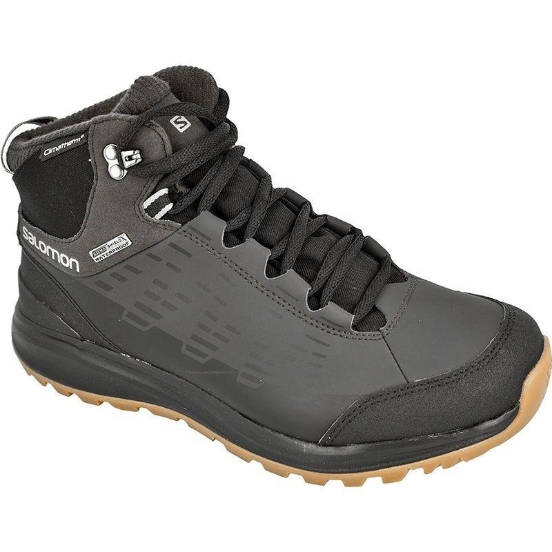 Mens hiking shoes Salomon Kaipo CS WP 2 M L39059000