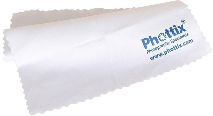 Phottix mikrofiibrist puhastuslapp Optical