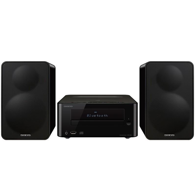 Onkyo music system CS-265