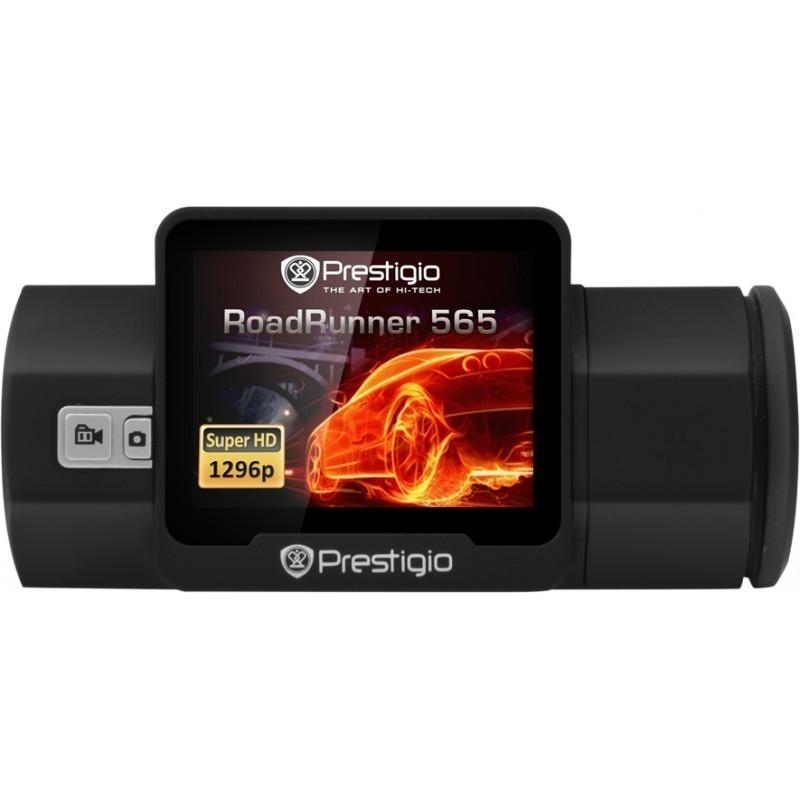 Prestigio Car DVR Roadrunner 565 GPS