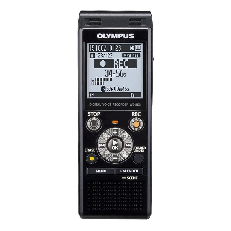 Diktofon WS-853, Olympus