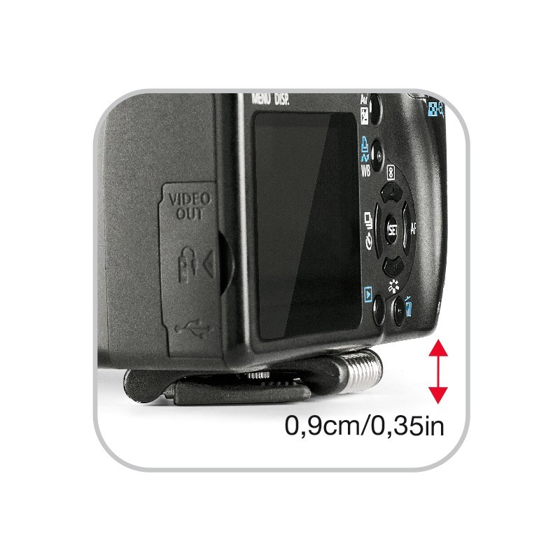 Manfrotto statiiv MP3-BK Large Pocket Support