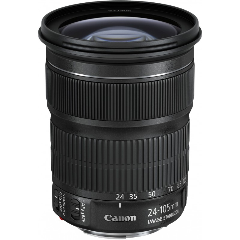 Canon EF 24-105mm f/3.5-5.6 IS STM objektiiv
