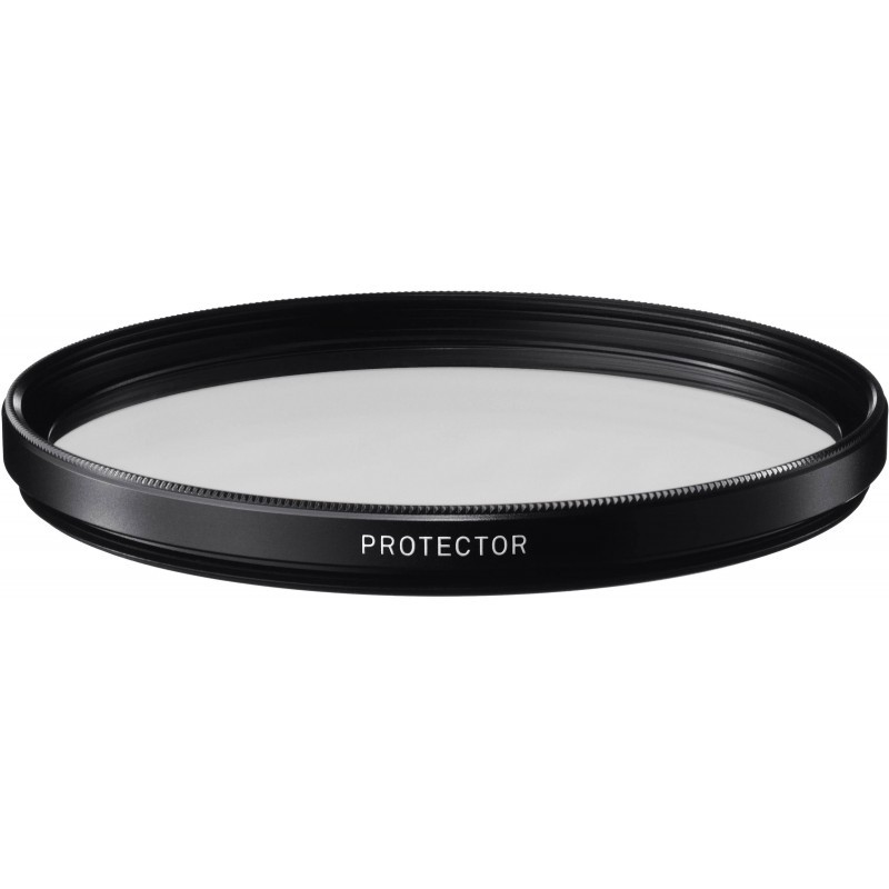 Sigma filter Protector 86mm
