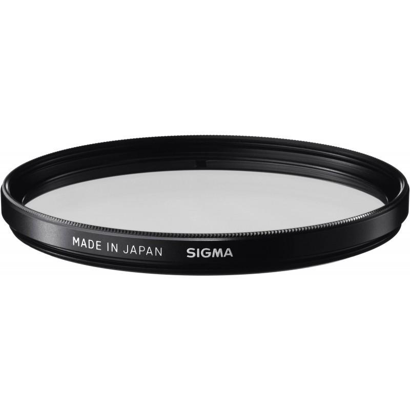 Sigma filter UV WR 72mm
