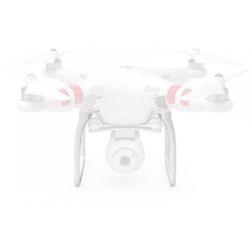 DJI Phantom 2 Vision maandumisraam
