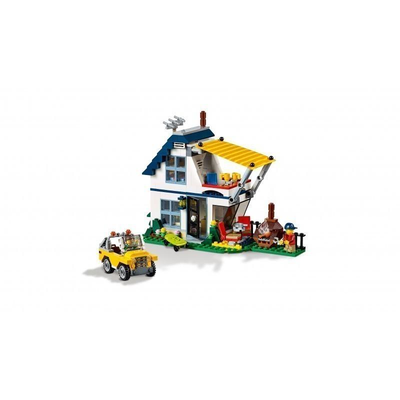 lego creator puhkusetuur lego photopoint. Black Bedroom Furniture Sets. Home Design Ideas