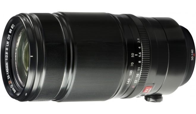 Fujinon XF 50-140mm f/2.8 R LM OIS WR objektiiv