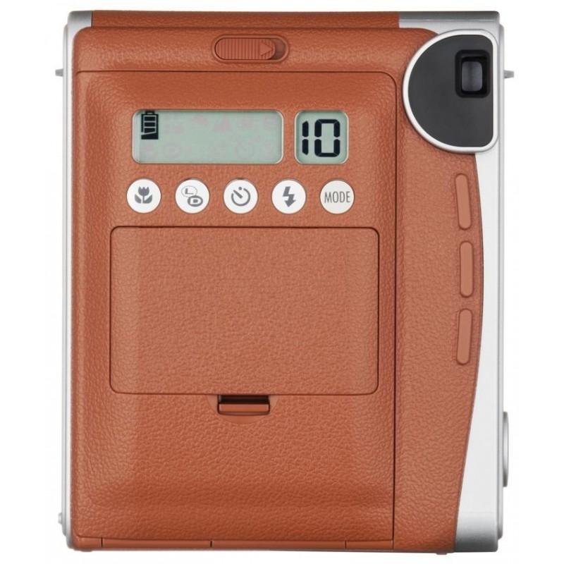 Fujifilm Instax Mini 90 Neo Classic, brown