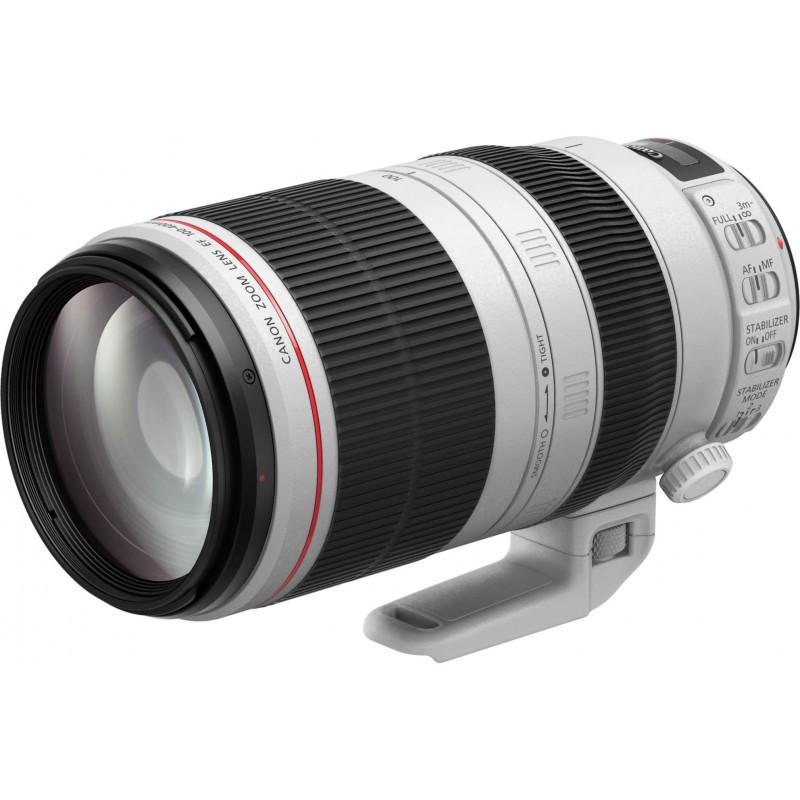 Canon EF 100-400mm f/4.5-5.6L IS II USM objektiiv