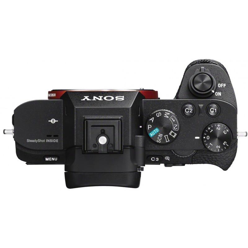 Sony a7 II kere