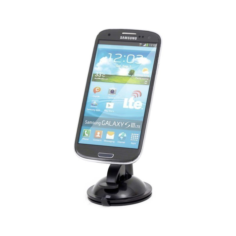 Omega universal smartphone holder for car OUCHS