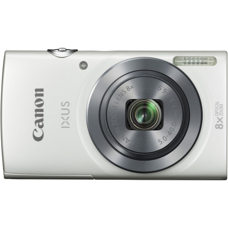 Canon Digital Ixus 160, белый