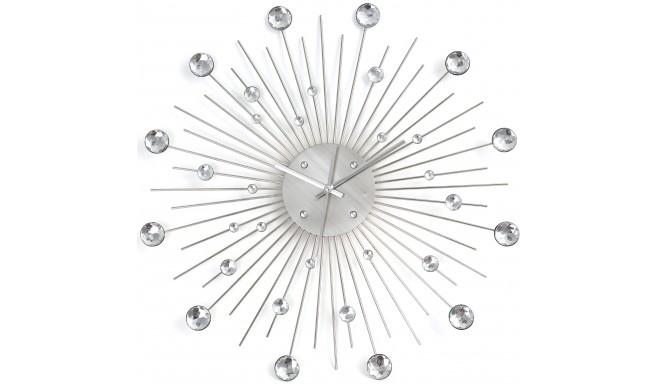Platinet настенные часы Eternity (42566)