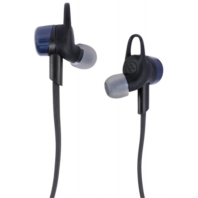 Plantronics Headphones Backbeat Go 3 Blue Headphones Photopoint