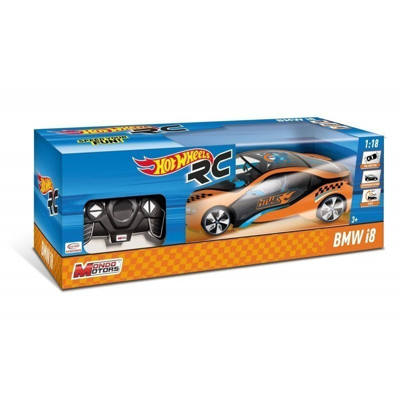 Brimarex Hot Wheels R C 1 18 Bwm I8 Rc Cars Photopoint Lv