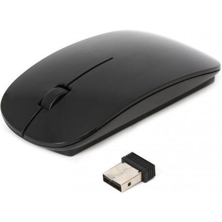 Omega mouse OM-414 Wireless, black