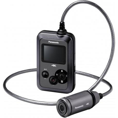 Panasonic HX-A500, hall