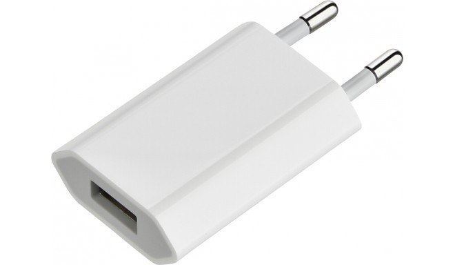 Apple 5W USB strāvas adapteris