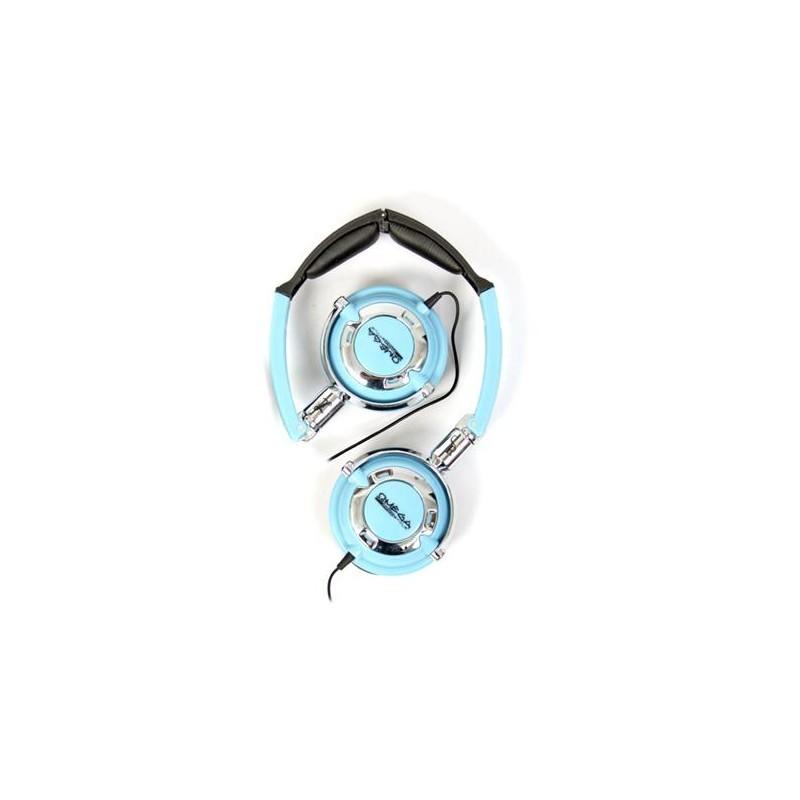 Omega Freestyle kõrvaklapid + mikrofon FH0022, sinine