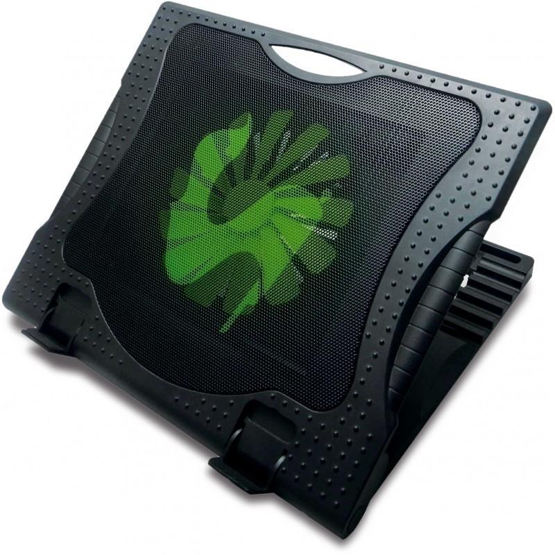 Omega sülearvuti jahutusalus Sub Zero