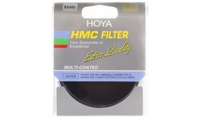 Hoya filter neutraalhall ND400 HMC 58mm