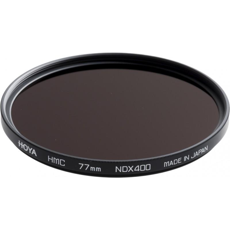 Hoya filter ND400 HMC 52mm