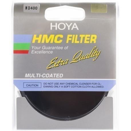 Hoya filter neutraalhall ND400 HMC 67mm