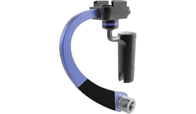 Steadicam Curve GoPro, zils