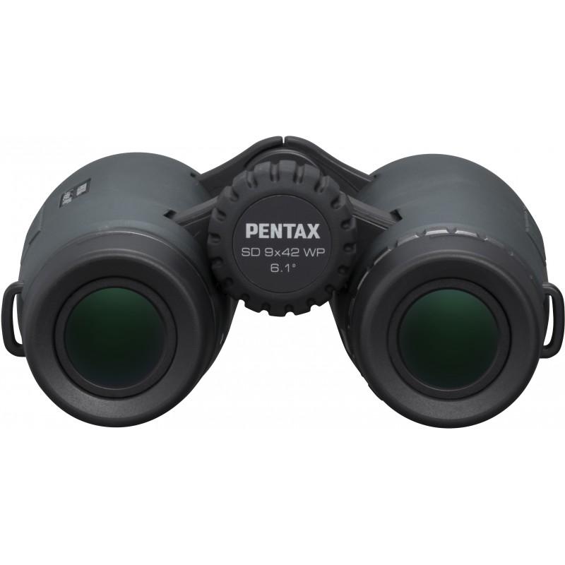 Pentax binokkel SD 9x42 WP